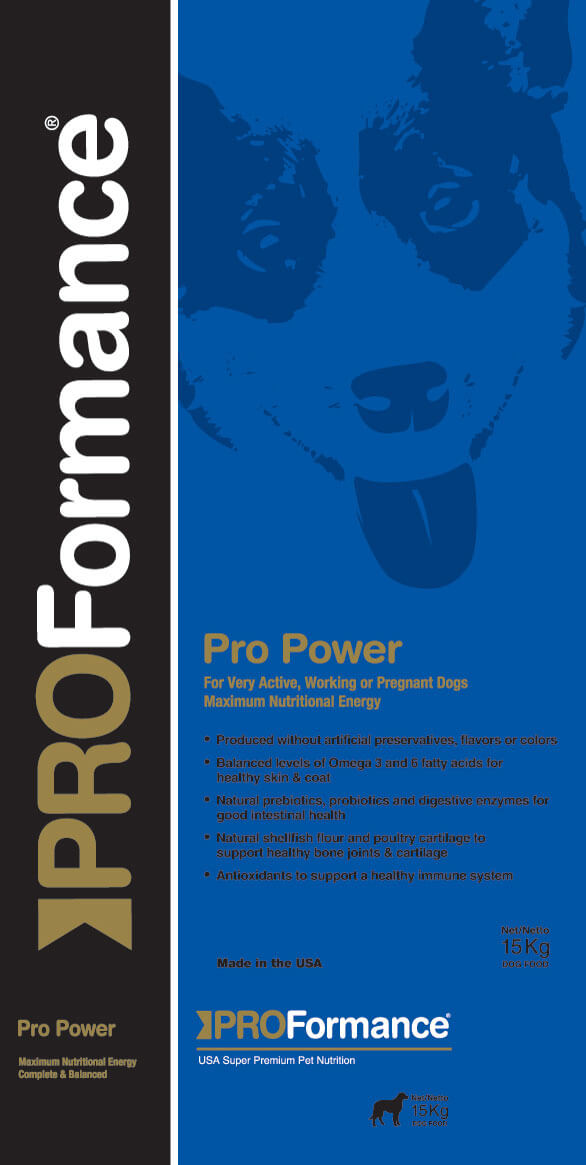Proformance pro power